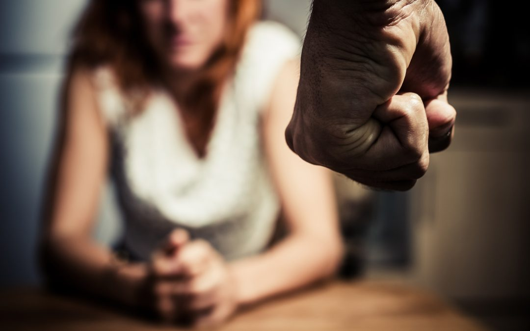 What to Do if You Have Been Arrested for Domestic Abuse