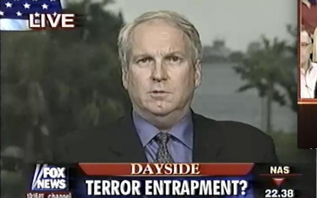 Nathan D. Clark – Dayside Fox News