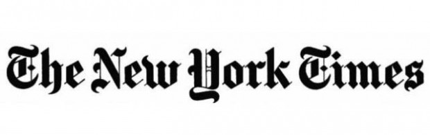 Attorney Nathan D. Clark, Esq. on the Front Page of The New York Times