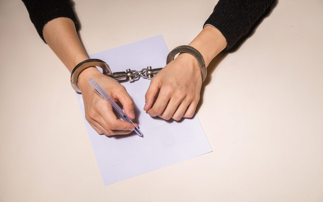 Should You Accept a Plea Agreement if Charged with a Criminal Offense?
